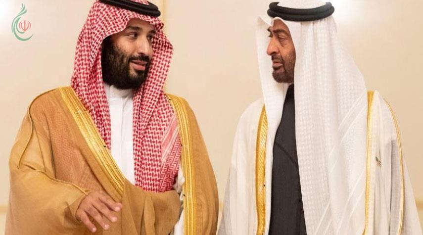 الامارات تتلقى صفعة جديدة من السعودية في اليمن