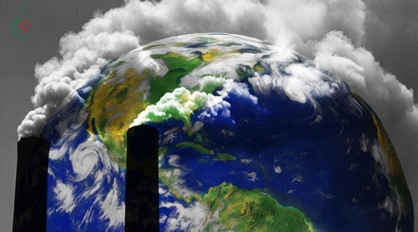 تقرير صادم للمنظمة العالمية للأرصاد الجوية حول الاحتباس الحراري يقرع ناقوس الخطر وكوارث اقتصادية وإنسانية قادمة