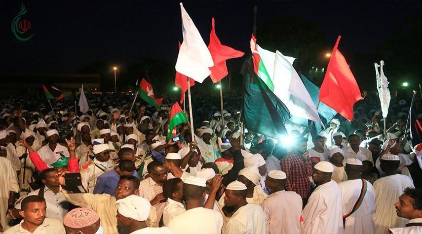 أحزاب سودانية تحذر من التطبيع مع الكيان الصهيوني