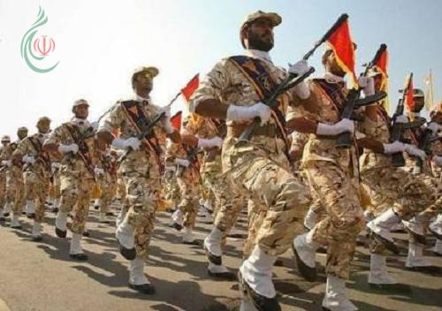 الحرس الثوري : 5 جيوش تقف إلى جانبنا في المنطقة عقائدياً ومعنوياً