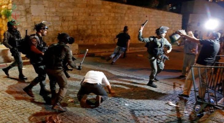 أجهزة أمن السلطة الفلسطينية في رام الله تعتقل منفذ عملية عزون