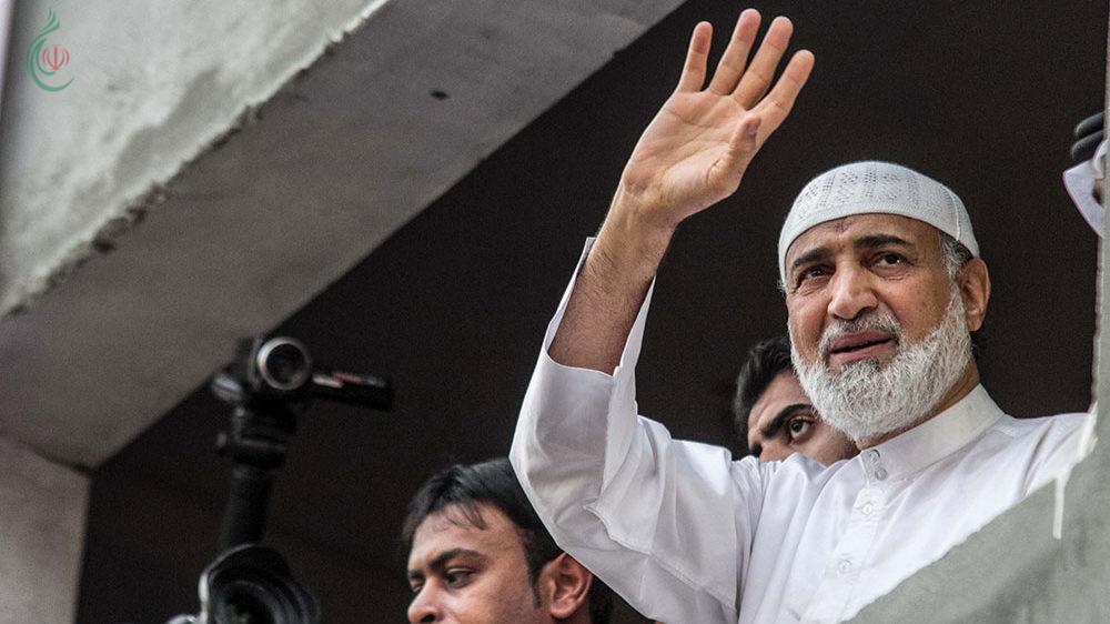 البحرين : عبدالوهاب حسين : ليس المهم أن أعيش أو أموت المهم أن تعيش القضية وتنتصر