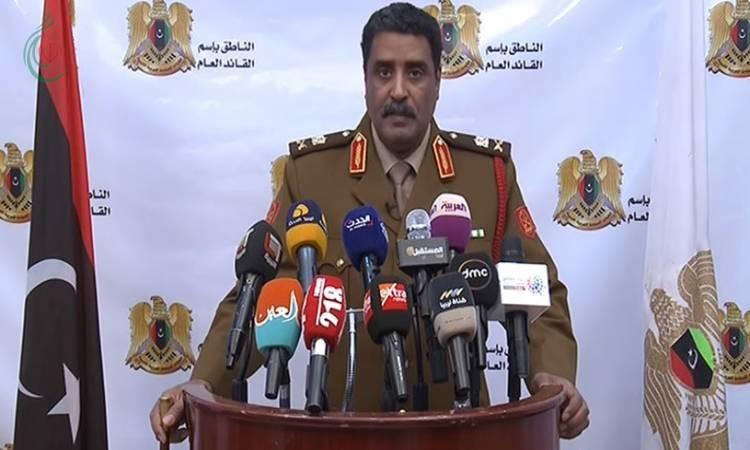 اللواء أحمد المسماري : جماعة الإخوان الإرهابية كانت تذبح وتقتل كل معارضيها دون استثناء