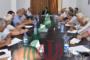 لقاء لجنة المتابعة و تحالف القوى الفلسطينية و الفصائل والمنظمات الشعبية لمواجهة الهجمة على وكالة غوث وتشغيل اللاجئين الفلسطينيين