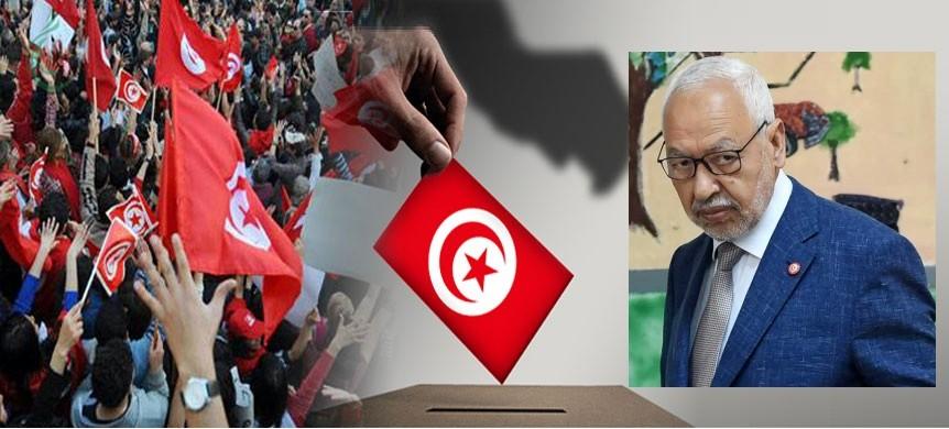 الانتخابات التونسية و «النهضة» .. تساؤلات مُقلقة ! .. بقلم : فيصل علوش