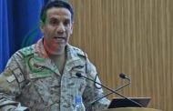 التحالف السعودي يدعو أنصار الله إلى الحل السلمي