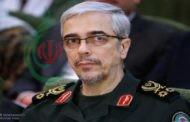 إيران تؤكد حرصها على أمن الخليج الفارسي ومضيق هرمز