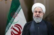 روحاني يؤكد أن نشاطات إيران النووية ليست مخالفة للقانون