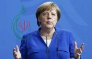 ميركل : لن نسلم أي أسلحة إلى تركيا ونطالبها بوقف العمليات في سوريا