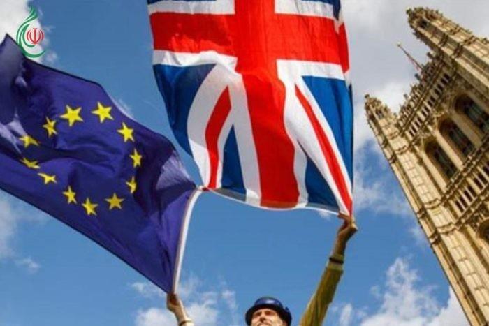 الاتحاد الأوروبي وبريطانيا يتوصلان إلى اتفاق حول البريكست