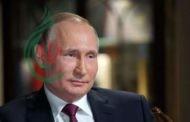 بوتين : المواجهة بين أكبر دول الشرق الأوسط وأكثرها نفوذاً سيؤثر على المنطقة بشكل عام
