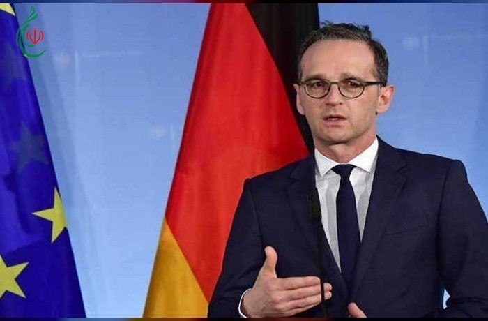 وزير الخارجية الألماني : الغزو التركي لشمال سوريا لا يتوافق مع القانون الدولي