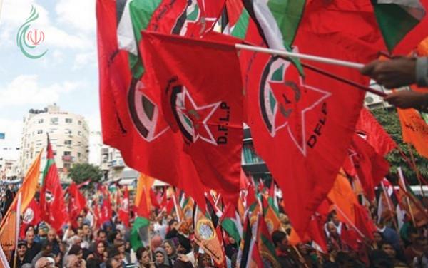 »الديمقراطية» تحذر من خطورة ما يجري في العيساوية وتدعو إلى وقفة وطنية مع البلدة الباسلة