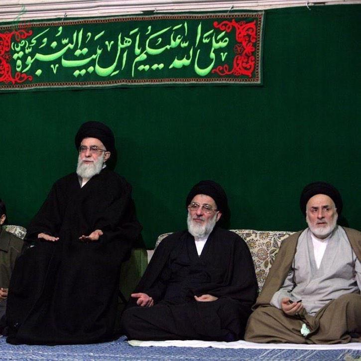 الإمام الخامنئي يصدر بياناً عزّى فيه عائلة سماحة حجّة الإسلام والمسلمين السيد جعفر مرتضى الكريمة برحيله