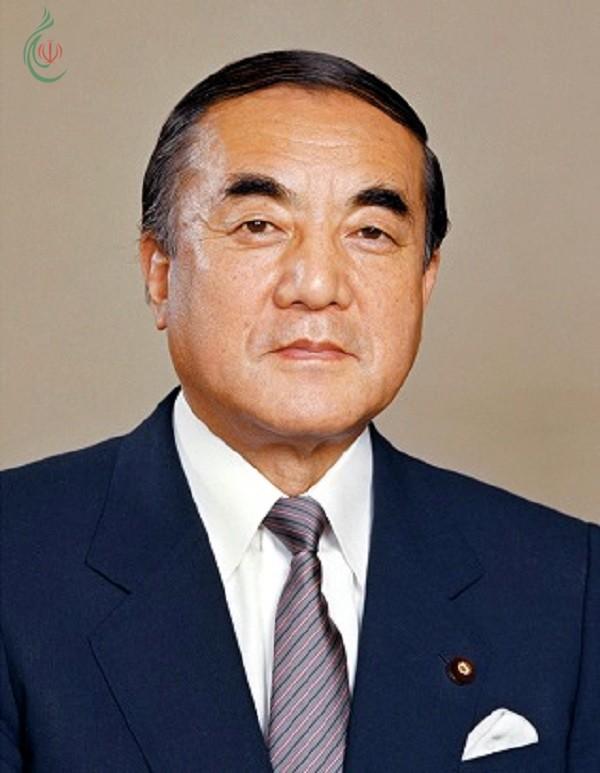 وفاة رئيس وزراء اليابان الأسبق ياسوهيرو ناكاسونى
