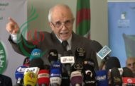 الجزائر : قبول 5 مرشحين للتنافس في انتخابات الرئاسة