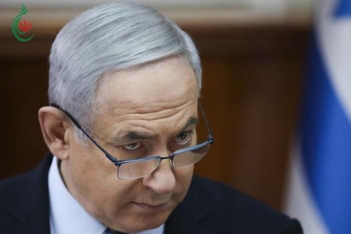 المدعي العام الإسرائيلي وجه له 3 تهم فساد .. الإرهاربي نتنياهو يهاجم القضاء ويتهمه بالسعي للانقلاب عليه