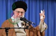 قائد الثورة الإسلامية : ردنا على عداء أمريكا هو منعها من التغلغل السياسي