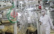 إيران تستأنف انتاج اليورانيوم المخصب في منشأة فردو