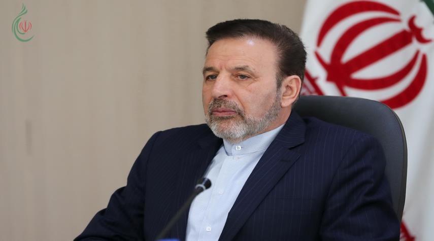 محمود واعظي : إيران لا تريد الاخلال بالاتفاق النووي