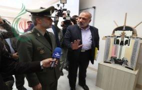 إيران تعلن استعدادها لنقل تجاربها في مجال إزالة الألغام