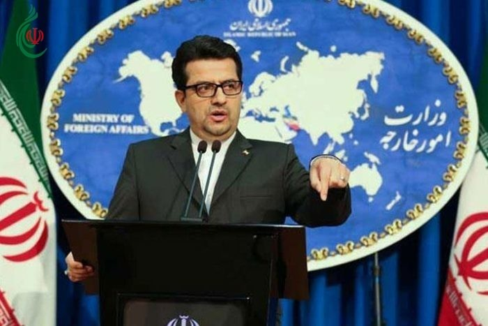 طهران تدين الاعتداء الصهيوني الإرهابي على غزة واغتيال أحد قياديي حركة الجهاد الاسلامي