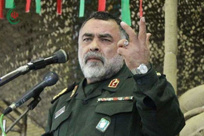 المستشار الأعلى للقائد العام لحرس الثورة الاسلامية العميد مرتضى قرباني : لن نسمح بأدنى عدوان على الشعب الإيراني