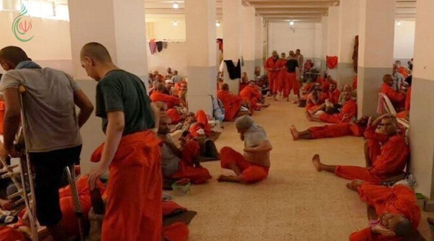 تحذيرات من محاولات لتهريب الدواعش من سجون العراق