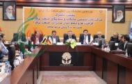 خربوطلي يؤكد من طهران أهمية التعاون مع القطاع الخاص الإيراني في توريد وإنتاج التجهيزات الكهربائية