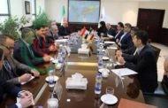 اللجنة السورية الإيرانية المشتركة في مجال الأشغال العامة والإسكان تبدأ اجتماعاتها في طهران