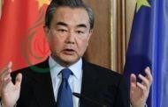 وزير الخارجية الصيني وانغ يي هو : أمريكا هي أكبر مصدر لعدم الاستقرار في العالم