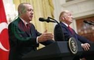 أردوغان : قلت لترامب إن تركيا لن تتخلى عن منظومة إس 400
