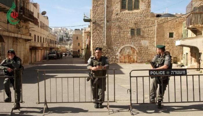 الاحتلال يغلق المسجد الإبراهيمي
