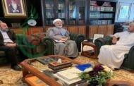 طهران ومسقط يبحثان سبل تطوير علاقتهما الثقافية