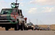 قوات حفتر تعلن تقدما في جنوب طرابلس وحكومة الوفاق تنفي