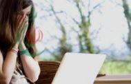 التحرش الإلكتروني يهدد 2.7 مليون أنثى بالأردن