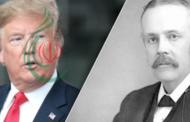 """بعد مرور أكثر من 100 عام  .. """"بلفور أميركي"""".. من لا يملك لمن لا يستحق"""