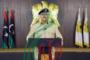 حفتر يؤكد لبوتين استعداده لزيارة روسيا لمواصلة الحوار الليبي