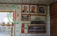 سيدة تواجه السجن .. دخلت لمنزلها المحترق لتنقذ أطفالها من الموت .. لكنها لم تنقذ صور زعماء كوريا الشمالية المعلقة على الحائط