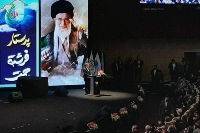 نائب الرئيس الإيراني : عائدات البلاد بلغت 70 مليار دولار رغم الحظر الراهن