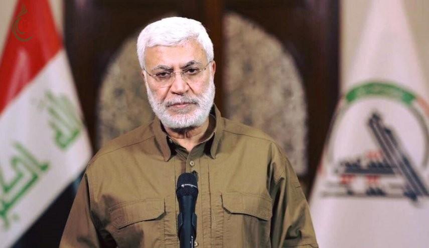 القائد أبو مهدي المهندس