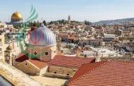 مجلس كنائس الشرق الأوسط : فلسطين قضية حق ولا سلام من دون عدل وعدالة