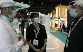 الامارات تسجل حالات إصابة جديدة بفيروس كورونا ليتضاعف عدد المصابين في اراضيها الى 9 حالات
