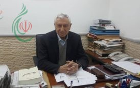 الأمين العام للجبهة الديمقراطية لتحرير فلسطين نايف حواتمة يقدم للرأي العام عن الخطة الوطنية لإسقاط «رؤية ترامب»