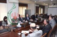 جهود حثيثة اسعداداً لإقامة مهرجان ريف دمشق الثقافي الثاني