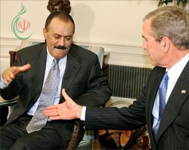 هذا ما فعله الرئيس علي عبدالله صالح مع الأمريكان و أثار غضب اليمنيين ..  معلومات صادمة و خطيرة