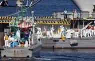 اليابان : 79 إصابة جديدة بكورونا على متن