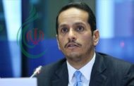 وزير خارجية قطر : الدوحة لم تدعم أي مجموعات إرهابية في سورية ودعمنا للشعب من خلال منظمات إنسانية وعلى دول الحصار أن تعود لرشدها ولكل بلد حقه السيادي