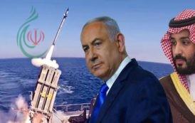 السعودية تسعى للحصول على أحدث الأسلحة والمعدات العسكرية الإسرائيلية