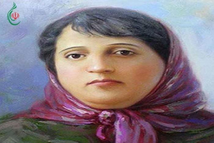 الشاعرة الإيرانية المعاصرة بروين اعتصامي .. من رموز الشعر الفارسي الحديث